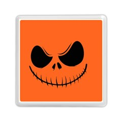 Halloween Memory Card Reader (square)