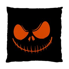 Halloween Standard Cushion Case (two Sides)