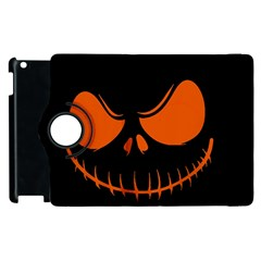 Halloween Apple Ipad 3/4 Flip 360 Case