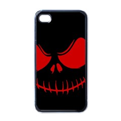 Halloween Apple Iphone 4 Case (black)