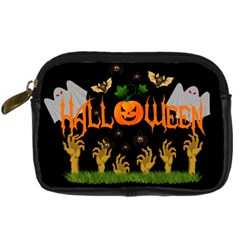 Halloween Digital Camera Cases