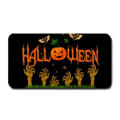 Halloween Medium Bar Mats by Valentinaart