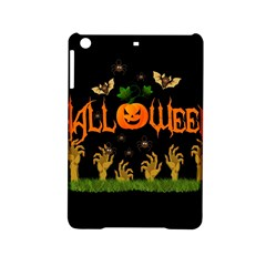 Halloween Ipad Mini 2 Hardshell Cases by Valentinaart