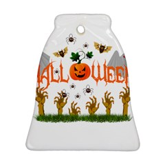 Halloween Ornament (bell)