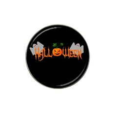 Halloween Hat Clip Ball Marker