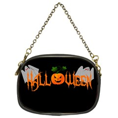 Halloween Chain Purses (one Side)