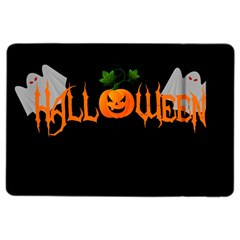 Halloween Ipad Air 2 Flip by Valentinaart