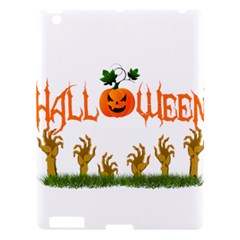 Halloween Apple Ipad 3/4 Hardshell Case