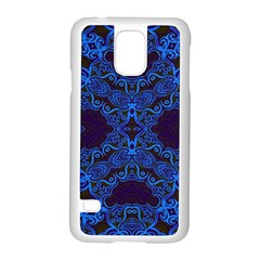 Plutonium Circuit Samsung Galaxy S5 Case (white) by MRTACPANS