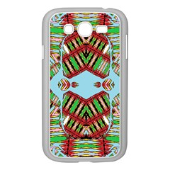 Digital Dot One Samsung Galaxy Grand Duos I9082 Case (white) by MRTACPANS