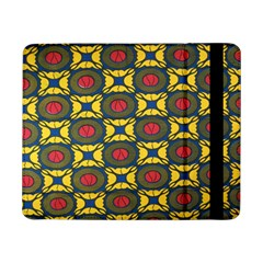 African Textiles Patterns Samsung Galaxy Tab Pro 8 4  Flip Case by Mariart