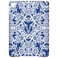 Birds Fish Flowers Floral Star Blue White Sexy Animals Beauty Apple Ipad Pro 9 7   Hardshell Case by Mariart