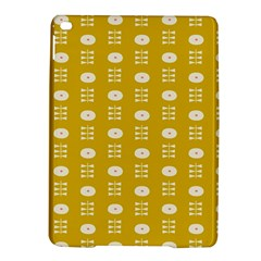 Circle Polka Chevron Orange Pink Spot Dots Ipad Air 2 Hardshell Cases by Mariart