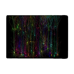 Brain Cell Dendrites Ipad Mini 2 Flip Cases by Mariart