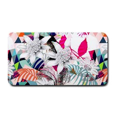 Flower Graphic Pattern Floral Medium Bar Mats by Mariart