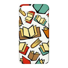 Friends Library Lobby Book Sale Apple Iphone 7 Plus Hardshell Case by Mariart