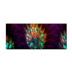 Live Green Brain Goniastrea Underwater Corals Consist Small Cosmetic Storage Cases by Mariart