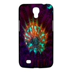 Live Green Brain Goniastrea Underwater Corals Consist Small Samsung Galaxy Mega 6 3  I9200 Hardshell Case by Mariart