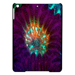 Live Green Brain Goniastrea Underwater Corals Consist Small Ipad Air Hardshell Cases by Mariart