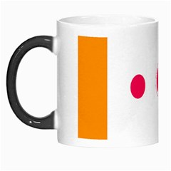 Patterns Types Drag Swipe Fling Activities Gestures Morph Mugs by Mariart