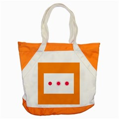 Patterns Types Drag Swipe Fling Activities Gestures Accent Tote Bag