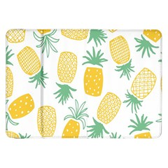 Pineapple Fruite Seamless Pattern Samsung Galaxy Tab 8 9  P7300 Flip Case by Mariart