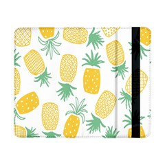 Pineapple Fruite Seamless Pattern Samsung Galaxy Tab Pro 8 4  Flip Case by Mariart