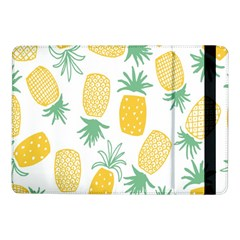 Pineapple Fruite Seamless Pattern Samsung Galaxy Tab Pro 10 1  Flip Case by Mariart