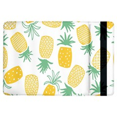 Pineapple Fruite Seamless Pattern Ipad Air Flip by Mariart