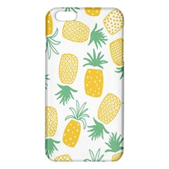 Pineapple Fruite Seamless Pattern Iphone 6 Plus/6s Plus Tpu Case by Mariart