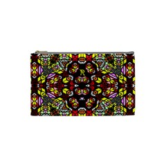 Queen Design 456 Cosmetic Bag (small)  by MRTACPANS