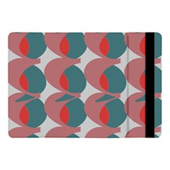 Pink Red Grey Three Art Apple Ipad Pro 10 5   Flip Case by Mariart