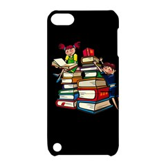 Back To School Apple Ipod Touch 5 Hardshell Case With Stand by Valentinaart