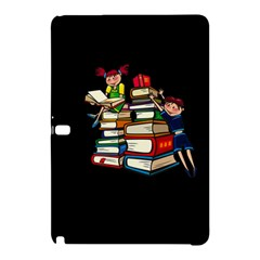 Back To School Samsung Galaxy Tab Pro 10 1 Hardshell Case by Valentinaart