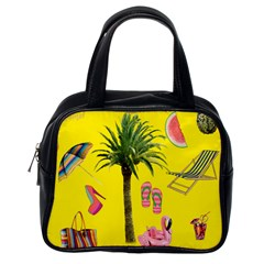 Aloha   Summer Fun 2 Classic Handbags (one Side) by MoreColorsinLife
