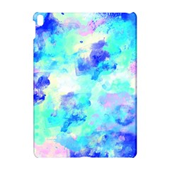 Transparent Colorful Rainbow Blue Paint Sky Apple Ipad Pro 10 5   Hardshell Case by Mariart