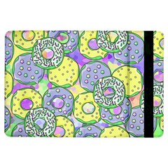 Donuts Pattern Ipad Air Flip by ValentinaDesign