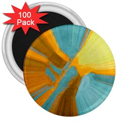 Sunshine 1576 3  Magnets (100 Pack) by friedlanderWann