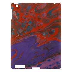 Purple Rain Img 1744 Apple Ipad 3/4 Hardshell Case by friedlanderWann