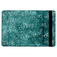 Heart Pattern Ipad Air Flip by ValentinaDesign