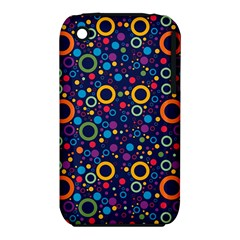 70s Pattern Iphone 3s/3gs by ValentinaDesign