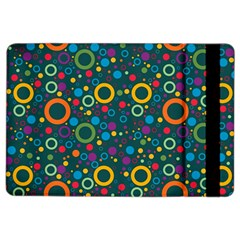 70s Pattern Ipad Air 2 Flip by ValentinaDesign