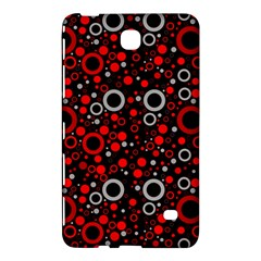 70s Pattern Samsung Galaxy Tab 4 (8 ) Hardshell Case  by ValentinaDesign
