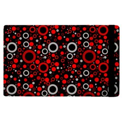 70s Pattern Apple Ipad Pro 9 7   Flip Case by ValentinaDesign