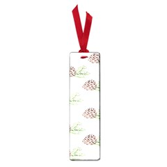 Pinecone Pattern Small Book Marks by Mariart