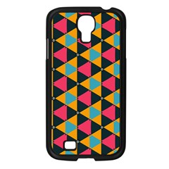 Triangles Pattern                     Sony Xperia V Hardshell Case by LalyLauraFLM