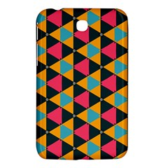 Triangles Pattern                     Nokia Lumia 925 Hardshell Case by LalyLauraFLM