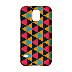 Triangles Pattern                     Nokia Lumia 625 Hardshell Case by LalyLauraFLM