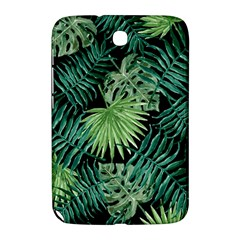 Tropical Pattern Samsung Galaxy Note 8 0 N5100 Hardshell Case  by ValentinaDesign