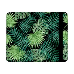 Tropical Pattern Samsung Galaxy Tab Pro 8 4  Flip Case by ValentinaDesign